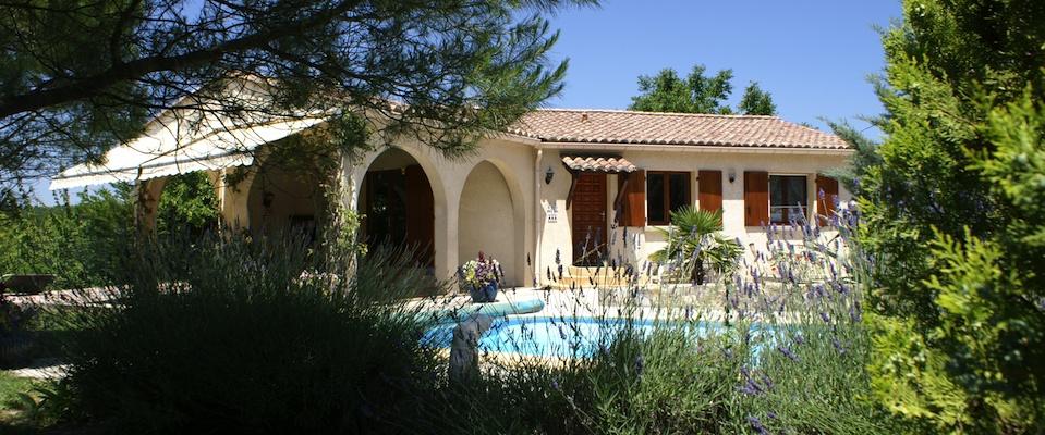 Een heerlijke en zonnige vakantie Villa